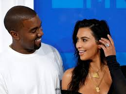 Kim and Kayne Divorce