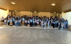 Link Crew Photo by: Abigail Dolin